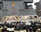 Kuwait ships biggest consignment of oxgyen cylinders, INS Shardul reaches Mumbai Port