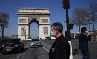 France eyes 50mn foreign tourists in 2021
