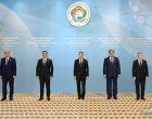 Third Consultative meeting of heads of the Central Asian states: Some Perspectives