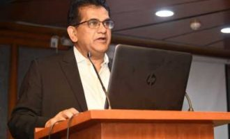 Crisis an opportunity for transformation: Niti Aayog's Amitabh Kant at O.P. Jindal Global University Convocation