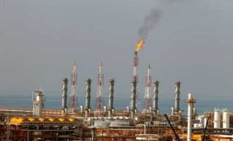 B'desh announces discovery of new gas field