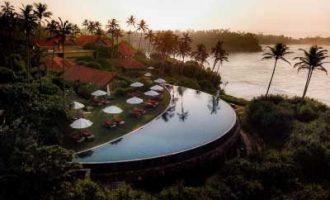 Maldives' Aug tourist arrivals top pre-pandemic levels