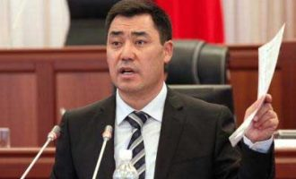 Kyrgyzstan to hold parliamentary elections on Nov 28