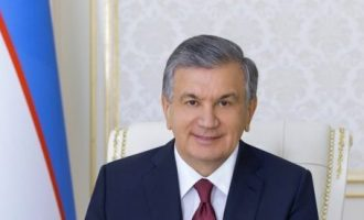 The New Uzbekistan is Becoming a Country of Democratic Transformations,  Big Opportunities and Practical Deeds