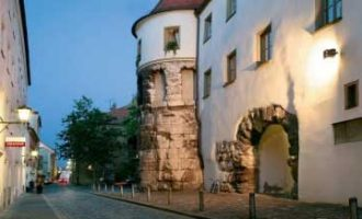 Stunning UNESCO World Heritage Sites in Germany