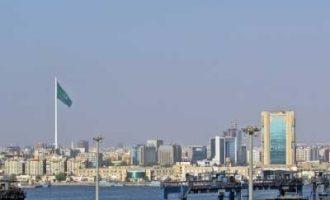 Saudi Arabia to host Mideast green initiative summit