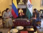 India, Colombia sign memorandum on space cooperation