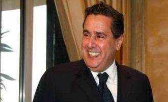 Morocco's king appoints new PM to form govt