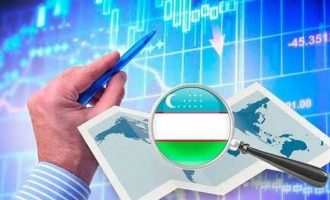 Sources of growth for Uzbekistan's national economy: assessment of current potential and opportunities for diversification
