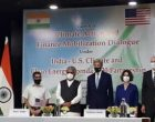 India, US launch 'Climate Action and Finance Mobilisation Dialogue'