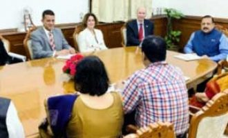 India reiterates its commitment to promote nuclear programme