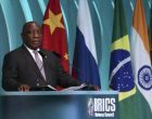 S.Africa benefited from BRICS: Prez