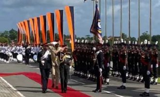 India, Sri Lanka cooperate on defence as Colombo begins to distances itself from China