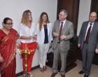 Chilean Women Entrepreneurs in DELHI to further trade ties