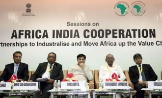 India-Africa partnership in International Solar Alliance