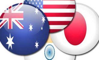 India, US, Japan, Australia hold first quad talks on Indo-Pacific cooperation