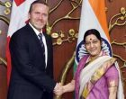 India, Denmark review bilateral ties