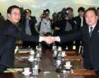 Seoul, Pyongyang begin high-level talks