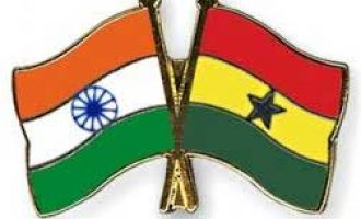 Ghana-India trade crosses $1.7 bn