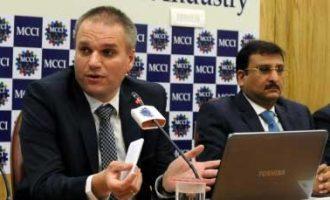 India-Poland bilateral trade crosses $3 bn in 2017: Polish envoy