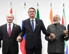 PM's remarks at BRICS Leaders' Meeting on the margins of G20 Summit