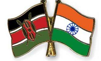Kenya woos Indian investors to help boost exports