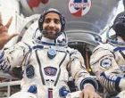 First UAE astronaut enters ISS