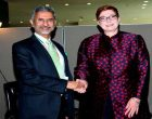 Quad holds first ministerial at UNGA