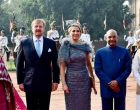 Dutch royals on 5-day India visit to boost strategic ties