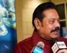 Mahinda Rajapaksa to finalise $450mn funding with India
