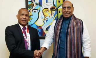 India, Madagascar for long term maritime security cooperation
