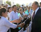 Kazakh Breakthrough The role of Personality in its History