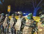Blast near Israel embassy raises security concerns