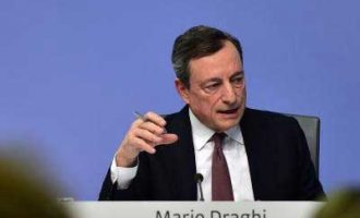 Mario Draghi to be sworn in as Italy Prime Minister