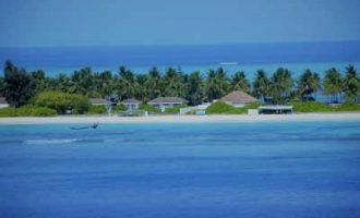 Maldives tourism arrivals cross 330K in March