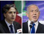 Blinken urges de-escalation in call with Netanyahu