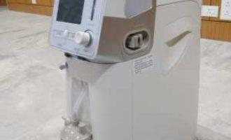 Taiwan varsity donates 10 oxygen concentrators to Chennai hospital