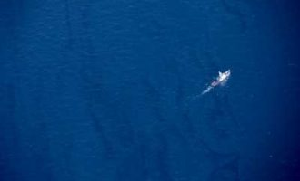 Indonesia releases Iranian oil tanker after 4 months