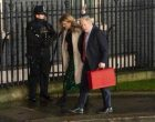 UK PM weds fiance in secret ceremony: Report