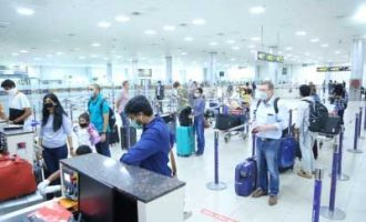 Hyd Airport uses video analytics to enhance passenger safety