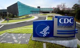US CDC reclassifies Delta Covid-19 strain 'variant of concern'