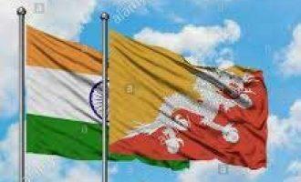 Third India-Bhutan Development Cooperation Talks takes place