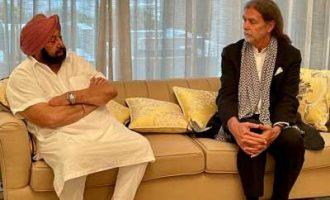 German envoy shows interest in investing in Punjab